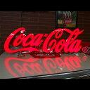 COCA-COLA BRAND コカコーラブランド LEDサイン「レタリング LEDサイン」 PJ-LED02 アメリカ雑貨 アメリカン雑貨