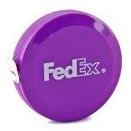 巻尺 フェデックス メジャーテープ FedEx おしゃれ 計測 アメリカ雑貨 アメリカン雑貨