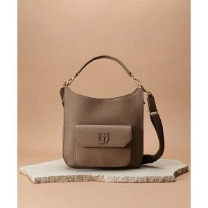 Большая сумка Samantha Thavasa с изображением серии ST Greige Саманта Thavasa Samantha Thavasa