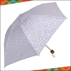 ヴィヴィアンウエストウッド正規品送料無料VivienneWestwoodブラックホワイトチェックミニパラソル折りたたみ傘日傘パープル