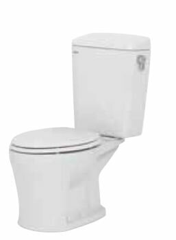 ##ネポン簡易水栓便器【ATW-50B】ホワイトプリティーナエロンゲート便座なし