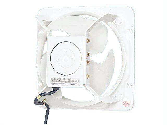 《あす楽》◆15時迄出荷OK!パナソニック 産業用有圧換気扇【FY-20GSU3】20cm鋼板製・低騒音形・単相100V