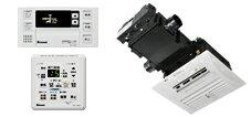 【カード対応OK!】リンナイ浴室暖房乾燥機【RBHM-C415K2U】【RBHMC415K2U】うたせ湯機能・スプラッシュミスト機能付【smtb-TD】【saitama】