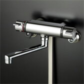 ∠『カード対応OK!』KVK水栓金具【KF800WT】サーモスタット式シャワー 寒冷地用