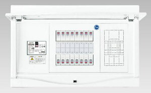【カード対応OK!】●β東芝電設資材【TFNCB3E6-124N】扉付・基本タイプ付属機器取付スペース付(主幹60A)