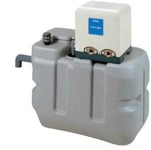##テラル受水槽付水道加圧装置60Hz【RMB3-25THP5-206S】200W単相300L