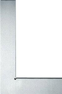 【カード対応OK!】■〒TRUSCO/トラスコ中山平型スコヤ1000mmJIS2級【ULD-1000】(1028146)受注単位1