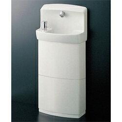 【カード対応OK!】TOTOパブリック向け【LSE870ASFRM】壁掛バック付手洗器(L870)