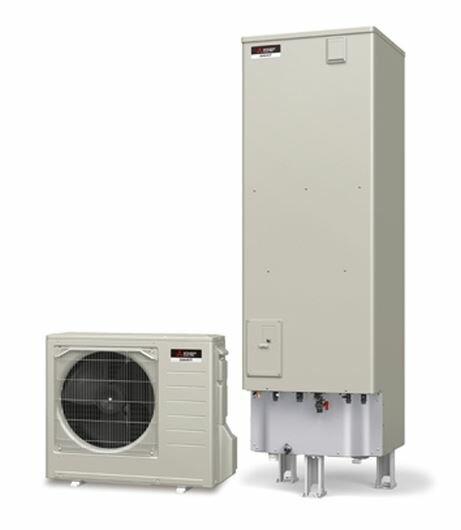 給湯器, 電気給湯器  SRT-SK464U-BS() S W 460L