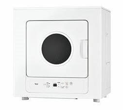 ###リンナイ 業務用ガス衣類乾燥機【RDTC-53SU】はやい乾太くん 乾燥容量 5.0Kg ネジ接続タイプ AC100V 左右可変ドア 受注生産:クローバー資材館