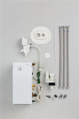 ∠《あす楽》◆15時迄出荷OK!TOTO 小型電気温水器 【RESK12A2】湯ぽっとキット