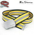 �٥󥷥㡼�ޥ�BenSherman���ȥ饤�ץ����ӥ󥰥٥�ȥ�󥺡�����̵����2014����StripedWebbingBelt�Ĥ�ä��Хå����å��ե��å���󥫥ɥߥ���Cadmium�С��ߥꥪ��Vermillion�?UK��å�mh10380*s*l