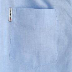 ベンシャーマンBenSherman長袖シャツプレーンビジネスフォーマルエンドオンエンド17AW新作3色ペイルブルーダークネイビーグレーレギュラーフィットメンズプレゼントギフト