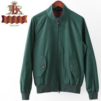 Barracouta Baracuta G4 original Harrington jacket United Kingdom-2013 new men's Made in England clothing Harrington jacket swing top swing top swing swing jacket khaki Tartan check brcps0002710 * s * m * l * xl