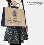 Partridges トートバッグ パートリッジ レディース parbagcane プレゼント