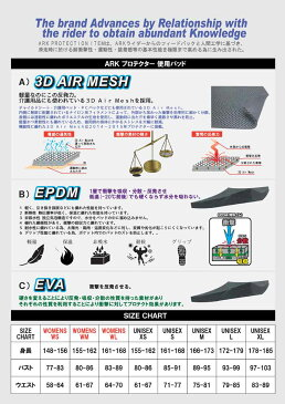 ARK プロテクター/A.R.K プロテクター/スノーボード プロテクター/ヒッププロテクター スノボ/ヒッププロテクター/ヒップ プロテクター/ヒップパッド/プロテクター 大人用/プロテクター エーアールケー/A.R.K/A.R.K/メンズ/MENS/レディース/WOMENS