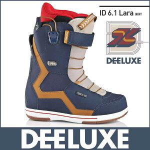 ディーラックス ID 6.1 LARA [2015-2016モデル]