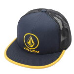 VOLCOMキャップボルコムキャップ15-16VOLCOMBEACONCHEESEHAT帽子D5541507
