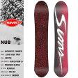 17-18 SIMS NUB/17-18 シムス NUB/SIMS スノーボード/シムス スノーボード/SIMS/シムス/151.5