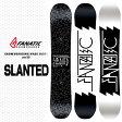 17-18 FANATIC SLANTED/17-18 ファナティック スランテッド/FANATIC スノーボード/FANATIC ボード/ファナティック スノーボード/139/148/151/2017-2018