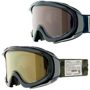 ゴーグル スノーボード/ゴーグル スキー/ゴーグル ミラー/ゴーグル ダブルレンズ/偏光レンズ/SPOON ゴーグル/MENS/メンズ/UNISEX/ユニセックス