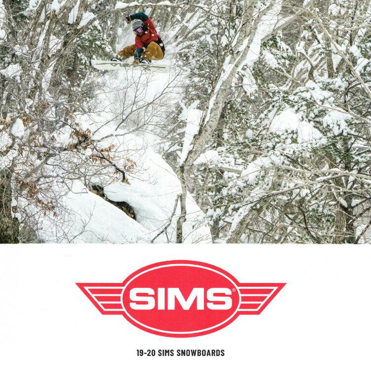 19-20 SIMS ATV/19-20 シムス ATV/SIMS 19-20/SIMS ATV 19 20/SIMS ボード/シムス スノーボード/150 152.5/2019-2020
