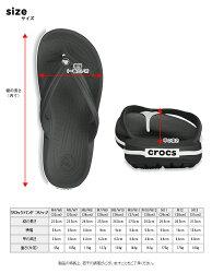 crocs【クロックス】CrocbandFlip/クロックバンドフィリップ