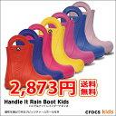 【10周年セール】crocs kids【クロックスキッズ】H...