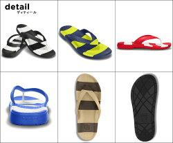 crocs【クロックス】BeachLineFlip/ビーチラインフリップ※※