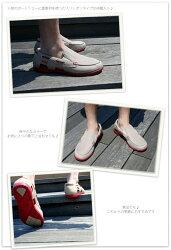 crocs【クロックス】beachlineboatsliponmen/ビーチラインボートスリップオンメン※※