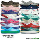 crocs【クロックス】Crocband / クロックバンド ※※ メ...