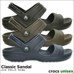 crocs【クロックス】ClassicSandal/クラシックサンダル※※