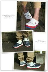 crocs【クロックス】FrontCourtClog/フロントコートクロッグ※※