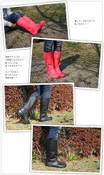 crocs【クロックス】RainFloeBootW/レインフローブーツウィメン※※