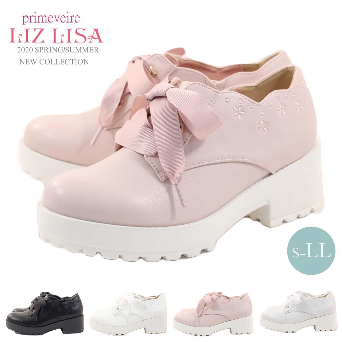 レディース靴, パンプス primevere LIZ LISA plz2013-2