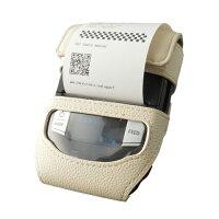モバイルプリンターSM-L200専用ケース(ホワイト)