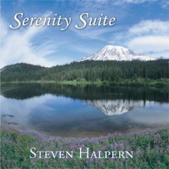 【クーポン対象】 インナーピースCD Serenity Suite (セレニティー・スイート) 【正規品】  ※ 音楽療法CD Inner Peace Music Steven Halpern