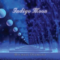 【クーポン対象】 インナーピースCD Indigo Moon (インディゴ・ムーン) 【正規品】  ※ 音楽療法CD Inner Peace Music Steven Halpern