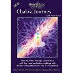【クーポン対象】 【2011年版DVD】ヘミシンク DVD版チャクラジャーニー 【正規品】  ※ 音楽療法CD Inner Peace Music Steven Halpern