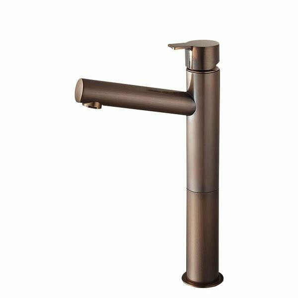 三栄水栓 SANEI 利楽 RIRAKU 立水栓 UJP(胡桃) Y50750H-2T-UJP-13「他の商品と同梱不可」:カー用品卸問屋 NFR