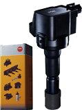 NGK イグニッションコイル * U4008 * スズキ スイフト 1600cc ZC31S M16A 平成17年9月〜22年9月 33400-65G02