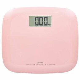 身体測定器・医療計測器, 体重計・体脂肪計・体組成計 DRETEC BS-157PK2