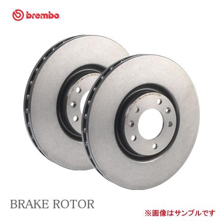 ブレーキ, ブレーキローター brembo 09.C145.10 HONDA 07100910 GE6 NFR