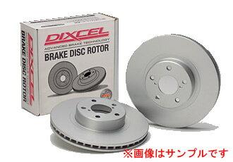ブレーキ, ディスクローター DIXCEL PD PD1856288S NFR