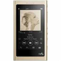 ポータブルオーディオプレーヤー, デジタルオーディオプレーヤー  SONY A50 32GB NW-A56HNNM