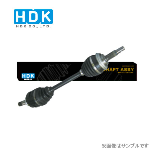 駆動系パーツ, ドライブシャフト  HDK L250S EF-VE 20021220058 DS-DA-03 DS-DA-06