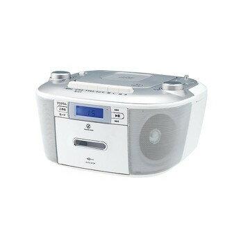コイズミ『CDステレオラジカセ SAD-4935』