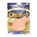 【代引不可】沖縄ハム(オキハム) OH!ポーク 140g×12セット 13110401「他の商品と同梱不可/北海道、沖縄、離島別途送料」