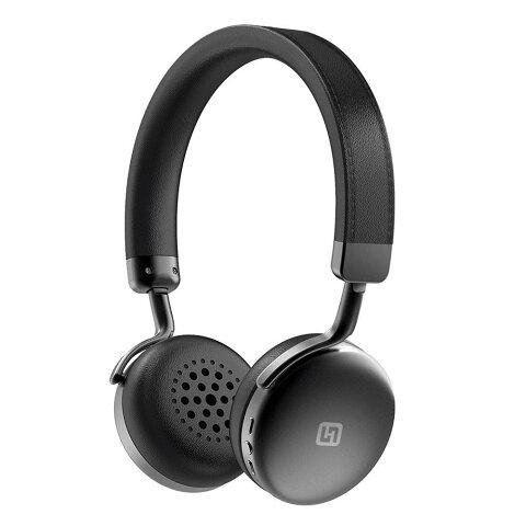 FUTURE Bluetoothヘッドフォン TURBO2 ブラック「他の商品と同梱不可/北海道、沖縄、離島別途送料」