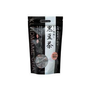 ◎【代引不可】旨さ丸出し 黒豆茶 10TB×12セット 1462「他の商品と同梱不可/北海道、沖縄、離島別途送料」